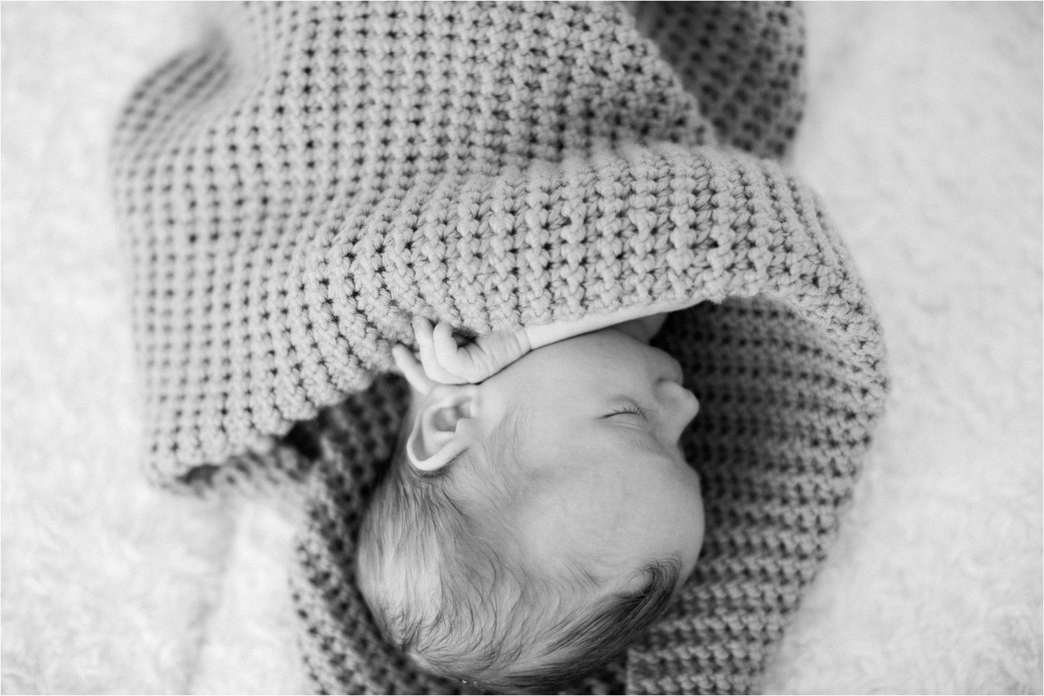 Newborn photographer in Sint-Niklaas