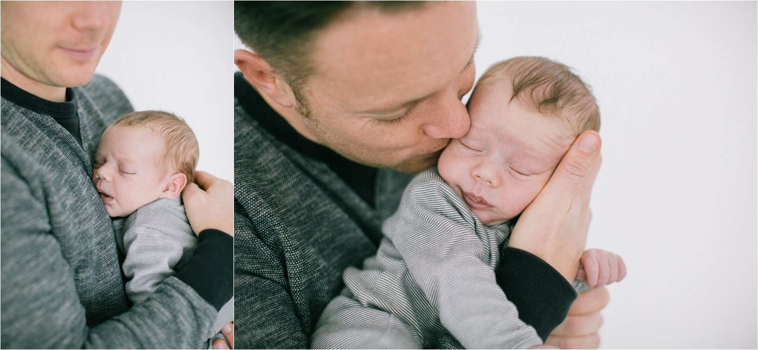 Newborn photoshoot in Sint-Niklaas